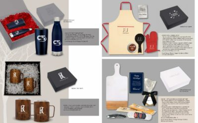 A perfect collection of BRANDING Magic…