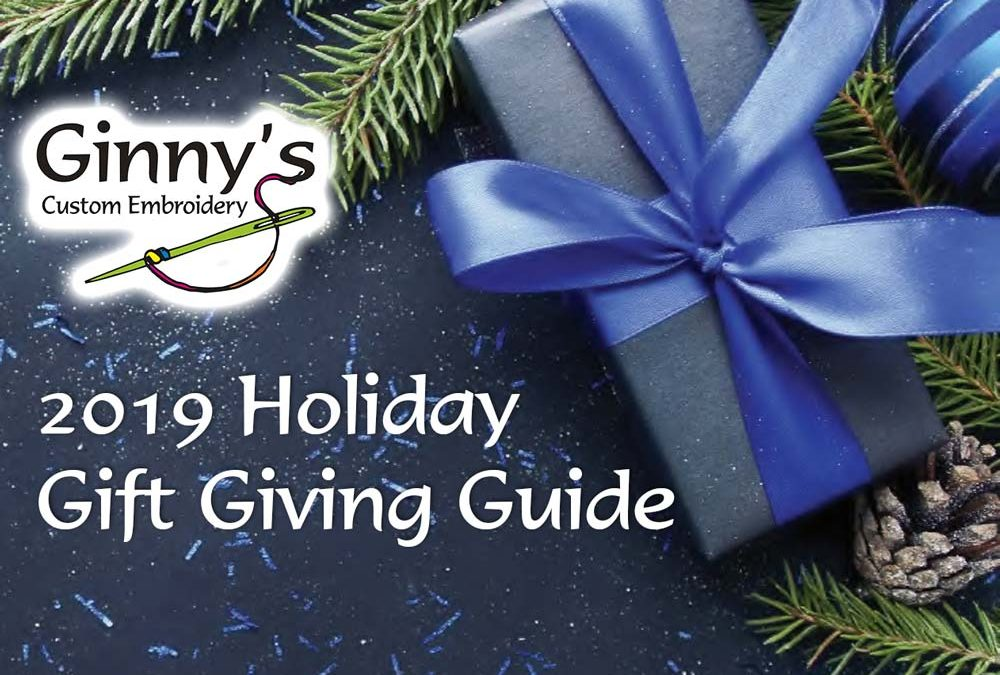 2019 Gift Giving Guide