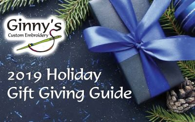 2019 Gift Giving Guide for Athens GA