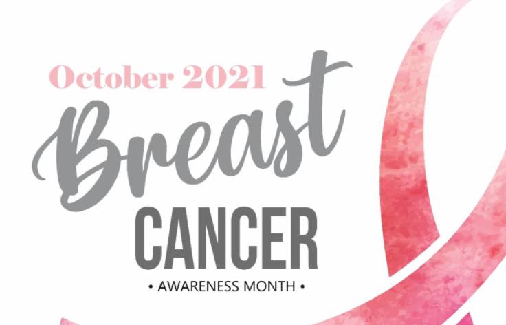 Desk & Electronics – Breast Cancer Awareness Month💪💕