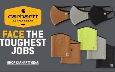 Carhart Company Gear